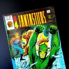 Cómics: CASI EXCELENTE ESTADO LOS 4 FANTÁSTICOS 26 VOL III EDICIONES VERTICE. Lote 254919750