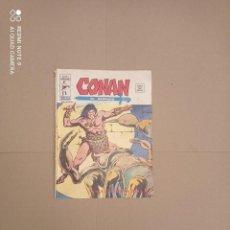 Cómics: CONAN, EL BÁRBARO VOLUMEN 2 EDICIONES VERTICE Nº 12. Lote 255010930