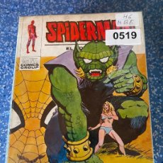 Cómics: VERTICE VOLUMEN 1 SPIDERMAN NUMERO 46 MUY BUEN ESTADO. Lote 255501350