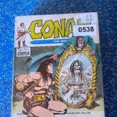 Cómics: VERTICE VOLUMEN 1 CONAN NUMERO 13 BUEN ESTADO. Lote 255510360