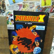 Cómics: PATRULLA X. 19. VERTICE. Lote 255923635