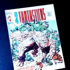 Cómics: BUEN ESTADO LOS 4 FANTASTICOS 16 VOL II MUNDI COMICS VERTICE. Lote 255976975