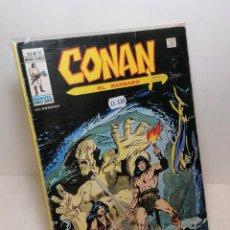 Cómics: COMIC CONAN LA ESPADA Y LA SERPIENTE EDIT. VERTICE. Lote 256043440