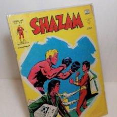 Cómics: COMIC SHAZAM EDIT. VERTICE. Lote 256044720