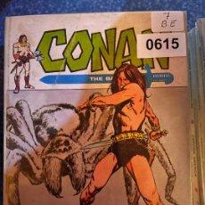 Comics : VERTICE VOLUMEN 1 CONAN NUMERO 7 BUEN ESTADO. Lote 257299985