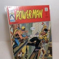 Cómics: COMIC POWERMAN: CAOS EN LAS ALTAS VIGAS EDIT. VERTICE. Lote 257496935