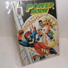 Cómics: COMIC POWER MAN: LA ULTIMA PARTIDA EDIT. VERTICE. Lote 257502295