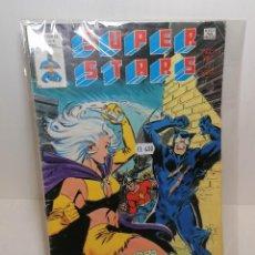 Cómics: COMIC SUPERSTARS: UNA ESPINA PARA DARLE UN NOMBRE EDIT. VERTICE. Lote 257504765