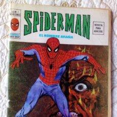 Cómics: SPIDERMAN V2 COMPLETA Nº 1 AL 10. MUY DIFÍCIL VERTICE. Lote 129372307
