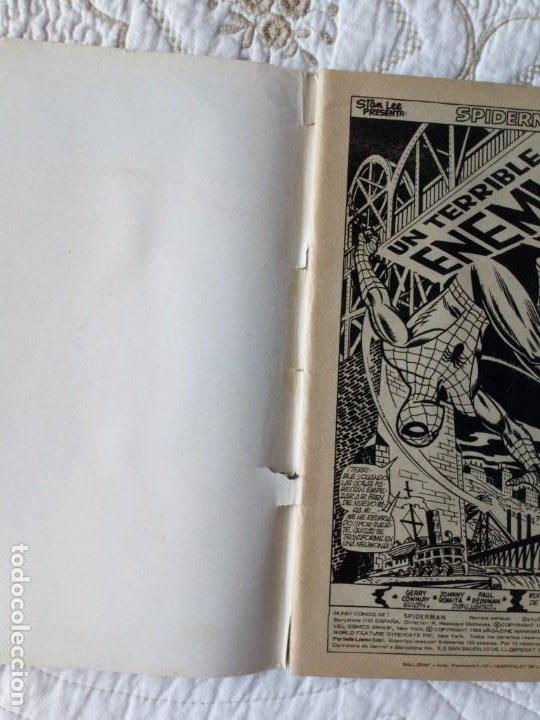 Cómics: Spiderman V2 COMPLETA Nº 1 al 10. MUY DIFÍCIL VERTICE - Foto 5 - 129372307