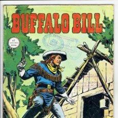 Cómics: BUFFALO BILL Nº 7 - VERTICE MUNDI-COMICS 1981. Lote 257615655
