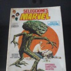 Cómics: SELECCIONES MARVEL N-10 BUEN ESTADO. Lote 257807155