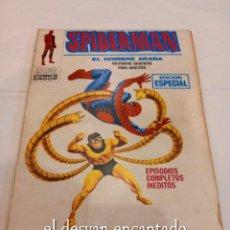 Cómics: SPIDERMAN. TACO VERTICE. Nº 21. Lote 258096835