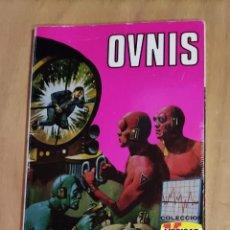 Fumetti: OVNIS - COLECCION LIBRICAR MICO. Lote 258214470