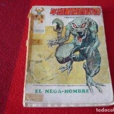 Cómics: LOS 4 FANTASTICOS 54 EL NEGA-HOMBRE TACO VERTICE. Lote 258245375