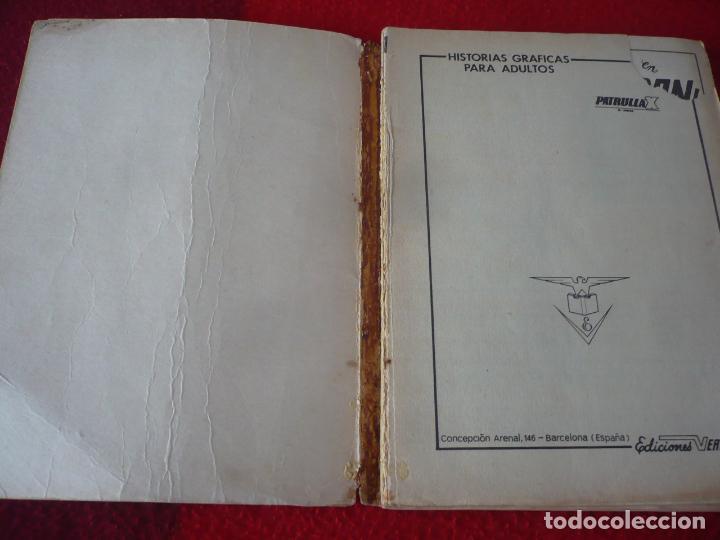 Cómics: PATRULLA X Nº 8 TODOS MORIRAN TACO VERTICE - Foto 3 - 258317880