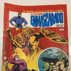 Cómics: COMIC EL HOMBRE ENMASCARADO VOL. 2 NUMERO 42. Lote 259037250