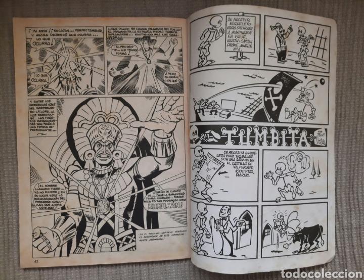 Cómics: PATRULLA X LA PLAGA DE LA LANGOSTA - Foto 3 - 259832875