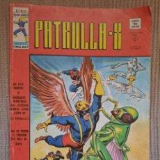 Cómics: PATRULLA X LA PLAGA DE LA LANGOSTA. Lote 259832875