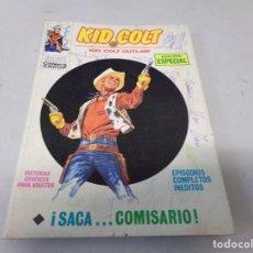 Cómics: COMIC KID COLT NUMERO 7 EDICION ESPECIAL VERTICE. Lote 259836665