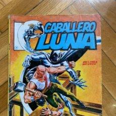 Cómics: CABALLERO LUNA Nº 7. Lote 259849785