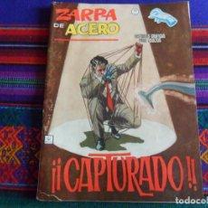 Cómics: VÉRTICE GRAPA ZARPA DE ACERO Nº 16. 1965. 10 PTS. BUEN ESTADO.. Lote 260027675