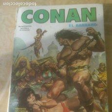 Cómics: CONAN EL BARBARO EXTRA Nº 1 - EDICIONES VERTICE AÑO 1980 - 164 PAGINAS. Lote 260273230
