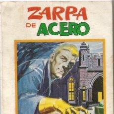 Cómics: EXTRA ZARPA DE ACERO VOL 9 ED ESPECIAL 1974 VERTICE MUY BUEN ESTADO 256 PÁGINAS. Lote 260361780