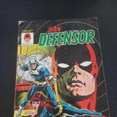 Cómics: DAN DEFENSOR - Nº 9. Lote 260646980