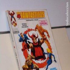Comics : LOS 4 FANTASTICOS VOL. 1 Nº 16 EL TEMIDO DIABLO MARVEL - VERTICE TACO. Lote 260731630