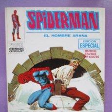 Fumetti: SPIDERMAN Nº 20 VERTICE TACO ¡¡¡¡¡ EXCELENTE ESTADO!!!! 1ª EDICION. Lote 260738490