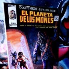 Cómics: EXCELENTE ESTADO EL PLANETA DE LOS MONOS 23 VOL II MUNDI COMICS VERTICE. Lote 261189230
