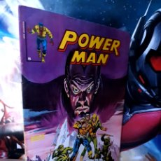 Cómics: MUY BUEN ESTADO POWERMAN 5 EDICIONES SURCO LINEA 83 POWER-MAN VERTICE. Lote 261213475