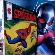 Cómics: EXCELENTE ESTADO SPIDERMAN 12 ANTOLOGÍA DEL CÓMIC MUNDI CÓMICS VERTICE. Lote 261214500