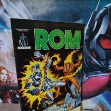 Cómics: CASI EXCELENTE ESTADO ROM 2 MUNDI COMICS VERTICE. Lote 261328170