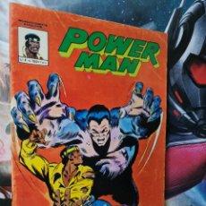 Cómics: BUEN ESTADO POWERMAN 4 POWER-MAN MUNDI COMICS CÓMICS VERTICE. Lote 261350815