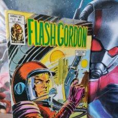 Cómics: FLASH GORDON 3 VOL II NORMAL ESTADO COMICS VERTICE. Lote 261354085