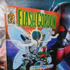 Cómics: MUY BUEN ESTADO FLASH GORDON 3 VOL II COMICS VERTICE. Lote 261354495