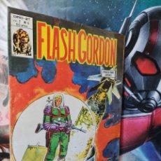 Cómics: MUY BUEN ESTADO FLASH GORDON 6 VOL II COMICS VERTICE. Lote 261356205