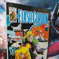 Cómics: MUY BUEN ESTADO FLASH GORDON 40 VOL II COMICS VERTICE. Lote 261357220