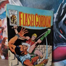Cómics: MUY BUEN ESTADO FLASH GORDON 37 VOL II COMICS VERTICE. Lote 261358465