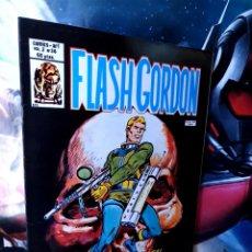 Cómics: EXCELENTE ESTADO FLASH GORDON 36 VOL II COMICS VERTICE. Lote 261359025