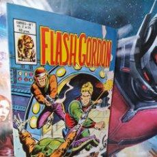 Cómics: CASI EXCELENTE ESTADO FLASH GORDON 35 VOL II COMICS VERTICE. Lote 261363200