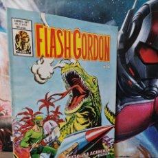 Cómics: MUY BUEN ESTADO FLASH GORDON 33 VOL II COMICS VERTICE. Lote 261364355