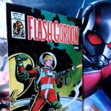Cómics: CASI EXCELENTE ESTADO FLASH GORDON 32 VOL II COMICS VERTICE. Lote 261364845