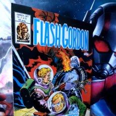 Cómics: EXCELENTE ESTADO FLASH GORDON 31 VOL II COMICS VERTICE. Lote 261365440