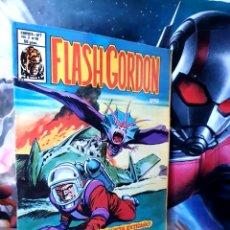 Cómics: CASI EXCELENTE ESTADO FLASH GORDON 19 VOL II COMICS VERTICE. Lote 261433550
