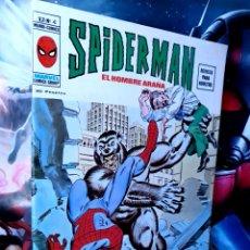 Cómics: EXCELENTE ESTADO SPIDERMAN 4 VOL II MUNDI COMICS VERTICE. Lote 261528150