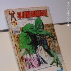 Cómics: LOS 4 FANTASTICOS VOL. 1 Nº 48 ANDROIDES DE MUERTE MARVEL - VERTICE TACO. Lote 261581605