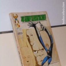 Cómics: LOS 4 FANTASTICOS VOL. 1 Nº 57 EL SECRETO DE LOS ETERNOS MARVEL - VERTICE TACO. Lote 261601540
